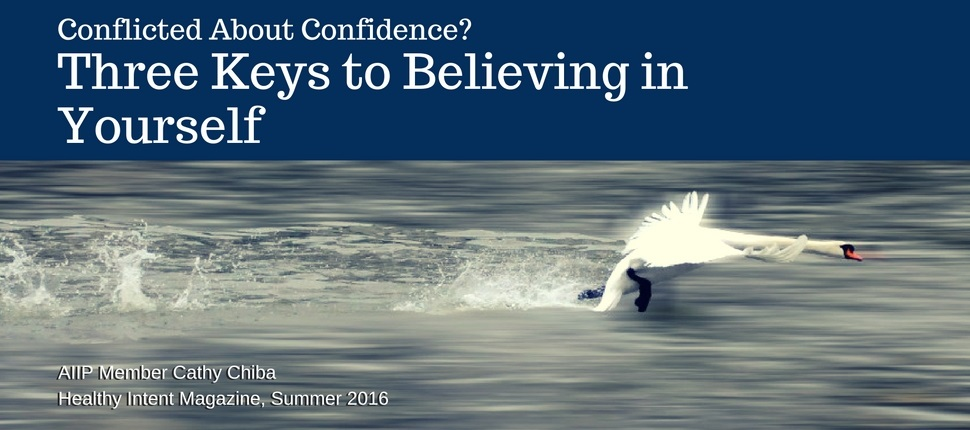 Conflicted About Confidence?