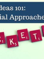 Marketing_Ideas_101_Four_Essential_Approaches