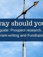 Getting started with prospect research